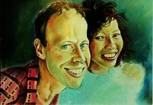 Dave & Susan
